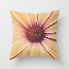 Spring detail Throw Pillow
