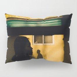 Her + Him Pillow Sham