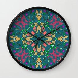 CA Fantasy #63 Wall Clock