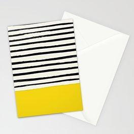 Sunshine x Stripes Stationery Cards