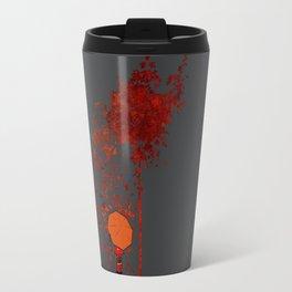 Autumn Burns Travel Mug