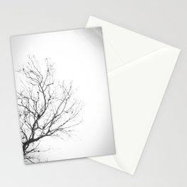 Lonely Tree 2 Stationery Cards