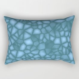 Abstract MWY 00 from VB Rectangular Pillow