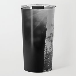 All it takes is a spark Travel Mug