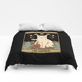 The Empress Comforters