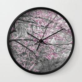 Pleasantville II Wall Clock