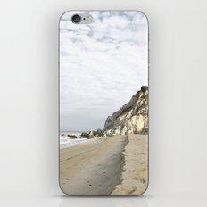 Afternoon | Taipe - Brazil iPhone & iPod Skin