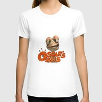 oasis T-shirts featuring oscar's oasis by store2u