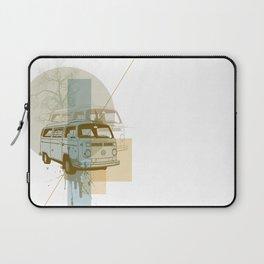 Camioneta Laptop Sleeve