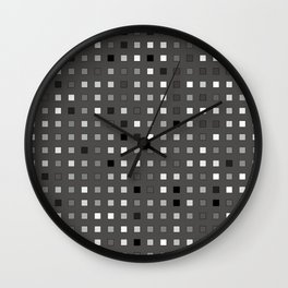 Chaos is not chaos Wall Clock