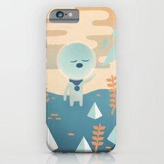 Space Traveler iPhone 6s Slim Case