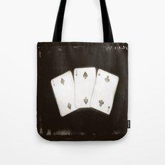 Cards Tote Bag