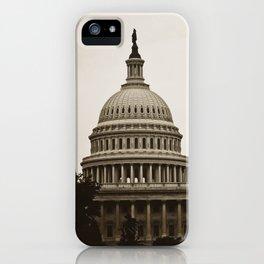 DC iPhone Case