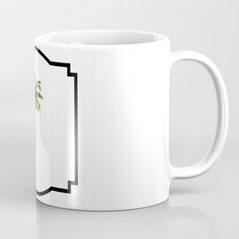Posh Palm Palm Beach Coffee Mug
