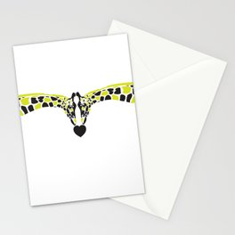 Neck & Neck. Stationery Cards