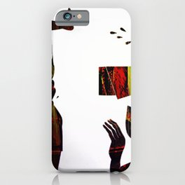 Topsy And Turvy 2020 iPhone Case