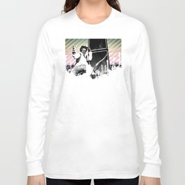 Are You Experienced? Long Sleeve T-shirt