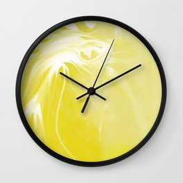 Agility Wall Clock