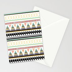 Aztec 3 Stationery Cards