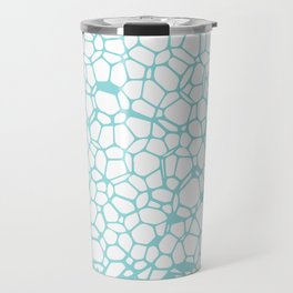 Random Foam (Dirty Tiffany's) Travel Mug
