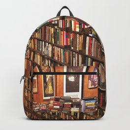 Westsider Books Backpack