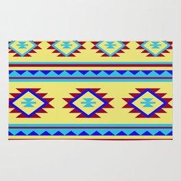 Azteca Rug