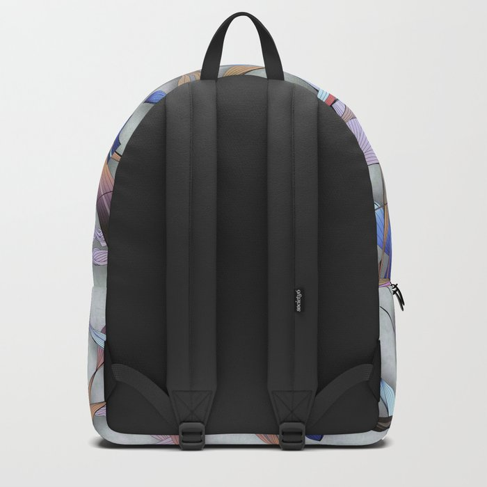 On the Shore Backpack