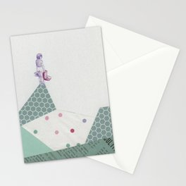 Beginning Stationery Cards