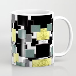 Ingots Coffee Mug