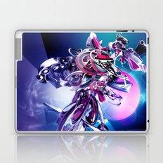S-Essentia Laptop & iPad Skin