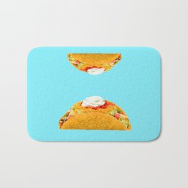 Taco Love from Crow Creek Coolture Bath Mat