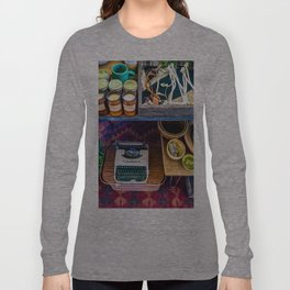 Typerwriter Long Sleeve T-shirt