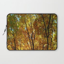 An Autumn View Laptop Sleeve