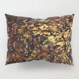 Encaustic Series - Mosaic Pillow Sham