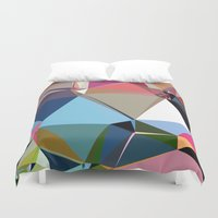 forever young Duvet Covers featuring Forever Young by contemporary