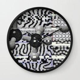 PD3: GCSD83 Wall Clock