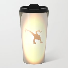 Egg Travel Mug