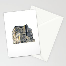 DOW BREWERY Stationery Cards