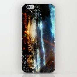 Leading Me Home iPhone Skin