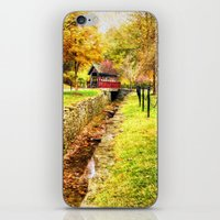 whisky iPhone & iPod Skins featuring Whisky Creek by ThePhotoGuyDarren