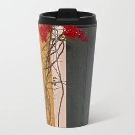 Charme no Pelô Travel Mug