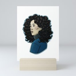 Eve Polastri Mini Art Print