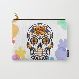 Scullart Carry-All Pouch