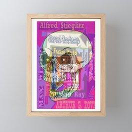 Stieglitz Framed Mini Art Print