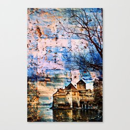 The Wish Canvas Print