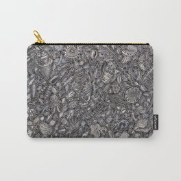 Sea shells Ocean decor Carry-All Pouch