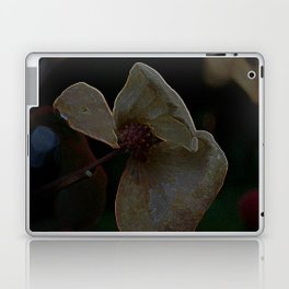 dark dogwood Laptop & iPad Skin