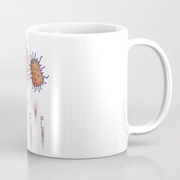 New Life Form Coffee Mug