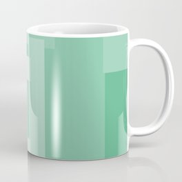 Matted Green - Color Therapy Coffee Mug