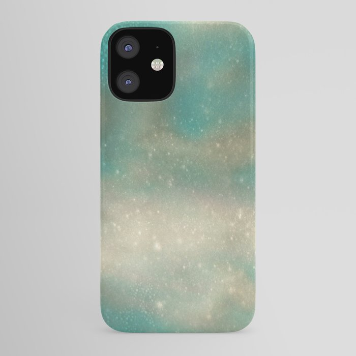Postcard from Pluto iPhone Case by catherineholcombe  Society6